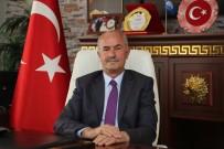 ERMENI - Başkan Akman'dan '2 Nisan' Mesajı