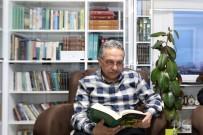 KÜTÜPHANE - Başkan Yalçın'dan Kütüphane Haftası Mesajı