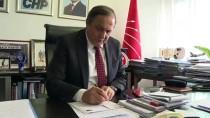 SU KESİNTİSİ - CHP'nin Kurultay Hedefi, ''Çıkış Yapma Ve Yenileşme''