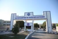 EGE ÜNIVERSITESI - EÜ'de Azerbaycanlı Doktorlara Korona Virüsü Eğitimi Verilecek