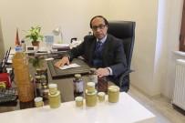 SAVAŞÇı - Fitoterapist Sinan Akbalık'tan Korona Virüsüne Karşı Bitkisel Tedavi Yöntemi