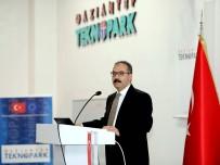 GAZIANTEP ÜNIVERSITESI - Gaziantep Üniversitesi Target TTO Patantlerin Teknoloji Lisanslamasında Türkiye İkincisi Oldu