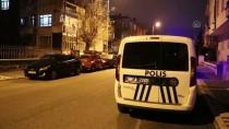 ERCIYES ÜNIVERSITESI - Kayseri'de Koronavirüs Karantinasındayken Hastaneden Kaçan Şüpheli Evinde Yakalandı