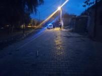 AĞIR YARALI - Kozan'da Silahlı Kavga Açıklaması 2 Yaralı