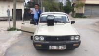 KÖSELI - Muhtar Otomobiline Hoparlör Bağlayıp Korona Tedbirlerini Anlattı