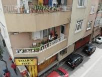 İŞİTME ENGELLİ - (Özel) Evde Kalanlar İçin Balkonda Keman Resitali