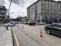 OKAY MEMIŞ - Polisten Vatandaşlara 'Sizi Seviyoruz, Evde Kalın' Anonsu