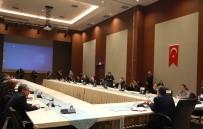 TAHAMMÜL - Sağlık Bakanı Koca Açıklaması 'En Çok Vaka İstanbul'da'