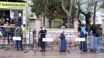 ALİ FUAT ATİK - Siirt'te İhtiyaç Sahiplerine Nakdi Destek Ödemesi Başladı