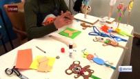 EDEBIYAT - Sincan Belediyesinden Vatandaşlara Dijital Ortamda Kültür-Sanat Etkinlikleri