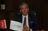 ENERJİ SANTRALİ - 'Türkiye'nin Temiz Ve Yenilenebilir Enerji Potansiyeline İnanıyoruz'