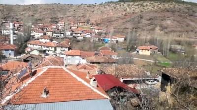 Uşak'ta Bir Köy Karantinaya Alındı
