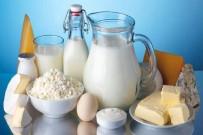 ESNAF ODASı BAŞKANı - Yamanyılmaz Açıklaması 'Gıda Paketlerine Süt Ve Süt Ürünleri Dahil Edilmeli'