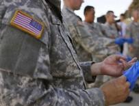 KARA KUVVETLERİ - ABD ordusu 800 bin eski askeri göreve çağırdı