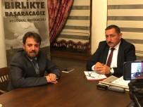 Başkan Vidinlioğlu, 'Şu Ana Kadar 20 Bin Maske Dağıttık'