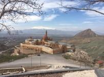 İshak Paşa Sarayı Yıllar Sonra Sessizliğe Büründü