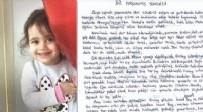 KıZıLAY - Kızılay 4 yaşındaki çocuk için her gün bunu yaptı