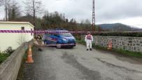 Trabzon'un Hayrat İlçesinin 5 Mahallesindeki Yaklaşık 2 Bin Kişinin Karantinası Sürüyor