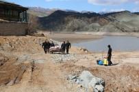Kayıp Uzman Çavuş Güneş'i Arama Çalışmaları Baraja Kaydırıldı