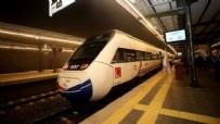 MARMARAY - Marmaray ve Başkentray hizmet verecek mi? Bakanlıktan son dakika açıklaması