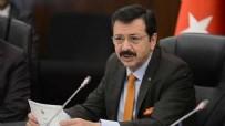 İŞ DÜNYASI - Rıfat Hisarcıklıoğlu babasının parasını dağıtmayacak!