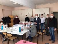 Devrekani'de Gönüllülerin Ürettiği Maskeler Ücretsiz Dağıtılacak