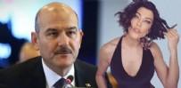 DENİZ AKKAYA - Deniz Akkaya'dan Süleyman Soylu yorumu