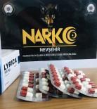 Nevşehir'de Uyuşturucudan 2 Kişi Tutuklandı
