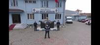 Sındırgı Polisinden 'Evde Kal' Klibi