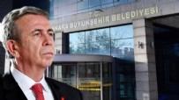 PERDE ARKASI - Ankara Büyükşehir Belediyesi'ndeki büyük savaş!