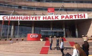 CHP infaz düzenlemesini AYM'ye götürüyor!