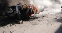 İDLIB - İdlib'de patlama: 1 yargıç öldü, 5 yaralı