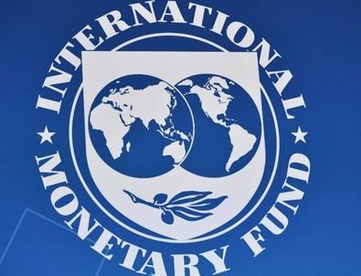 IMF piyasalarla ilgili açıklama!