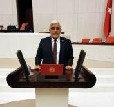Kilis'e KÖYDES Projesinden 15 Milyon TL Ödenek