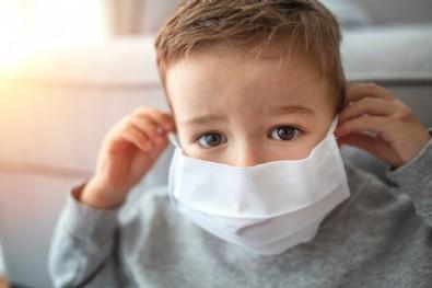 Koronavirüsden 117 milyondan fazla çocuk etkilenebilir