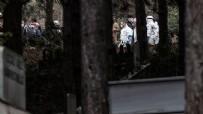 KEMOTERAPI - Taziyeye gittiler sonuç; 1 cenaze 15 vaka