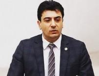 ADALET KOMİSYONU - Yalan belgeye CHP'li vekil tepki gösterdi!