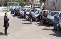 Kastamonu'da 4 Bin Haneye Yardım Kolisi Ulaştırıldı