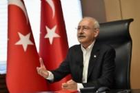 ÜNİVERSİTE HASTANESİ - Kılıçdaroğlu kafası 30 yıldır değişmedi! Son skandal akıllara SSK dönemini getirdi