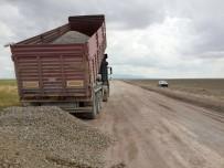 Konya Büyükşehir'den 2020'De Mahalle Yollarına 55 Milyon Lira