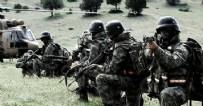 UÇAKSAVAR - MSB açıkladı: PKK'ya bir darbe daha!
