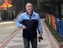 UĞUR BAYRAKTUTAN - Ümit Yaşar tutuklandı!