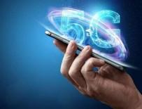 AKILLI TELEFON - 5G dünya rekoru kırıldı