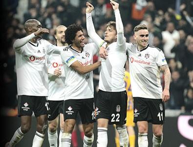 Beşiktaş'ta indirimi kabul eden tek isim!