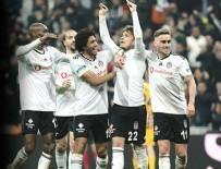 FEYENOORD - Beşiktaş'ta indirimi kabul eden tek isim!