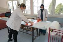 Büyükşehir, Balıkesir'i Maskesiz Bırakmıyor