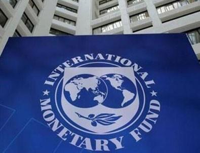 Dünyanın yarısı IMF'den para istedi