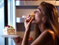 ÇAY KAŞIĞI - Evde tatlı krizlerine son veren 12 etkili öneri!