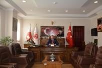 Isparta Cumhuriyet Başsavcısı Akbulut Açıklaması 'Bugüne Kadar 798 Hükümlünün Dosyası İncelendi'