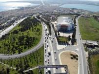 İstanbul'da trafik kitlendi!